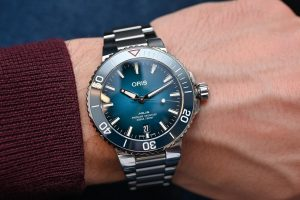 Oris Watches: 7 Frequently Asked Questions