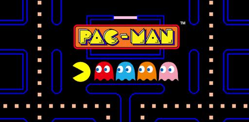 Pac-Man - Favorite Games