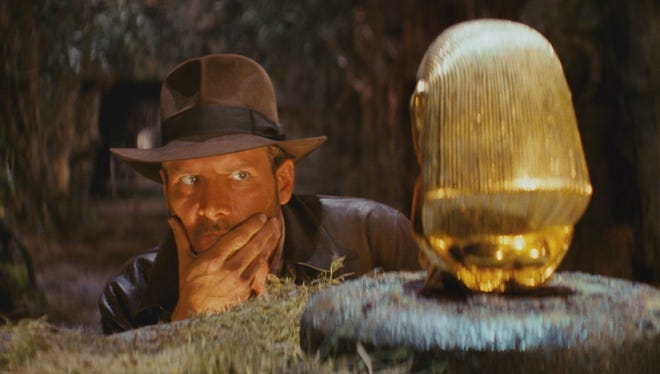 Raiders Of The Lost Ark -1981 Film
