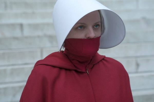 The Handmaid's Tale - Science Fiction TV Shows