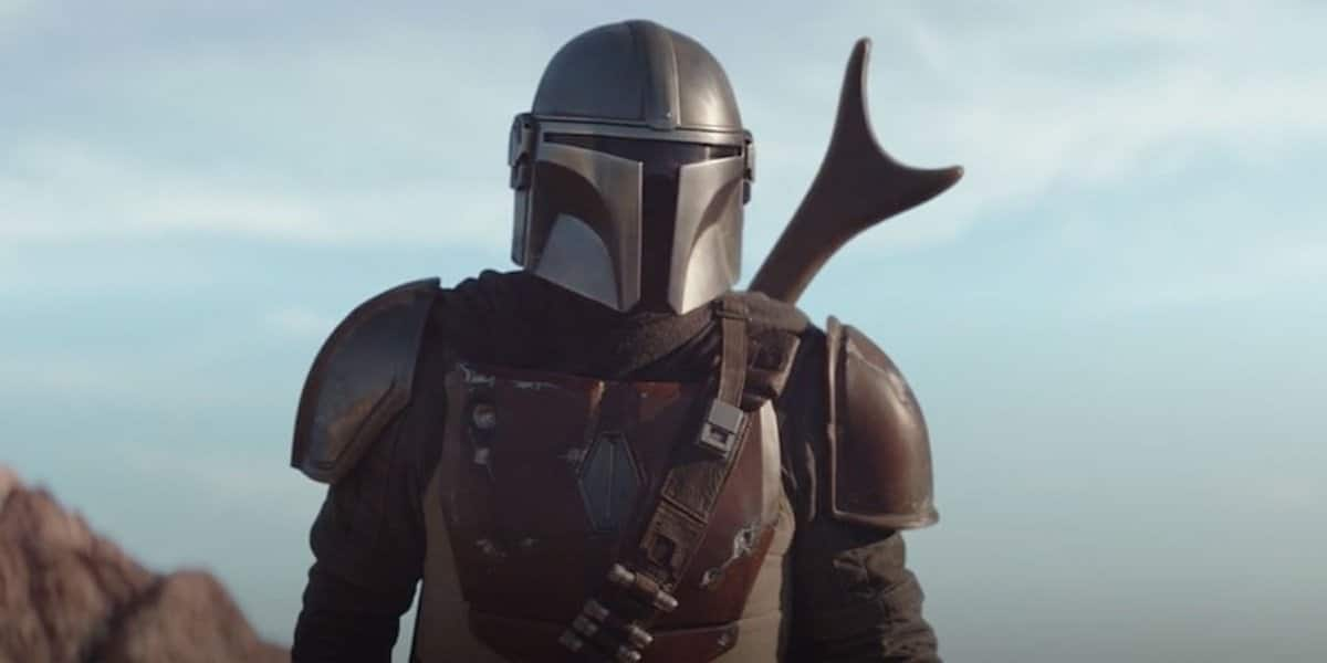 The Mandalorian - Science Fiction TV Shows