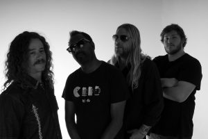"""Ethyl Ether reveal video for new single: """"Under The Milky Way"""""""