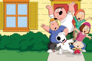 Family Guy: 20 Interesting Facts You Might Not Know