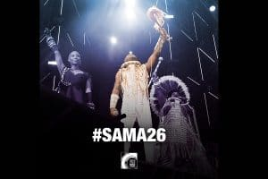 SAMA26 public vote race hots up