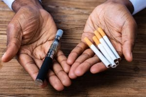 How vaping can help you to quit smoking