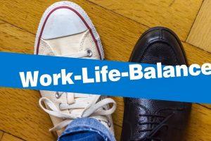 How to Balance Life & Work in the Coronavirus Age