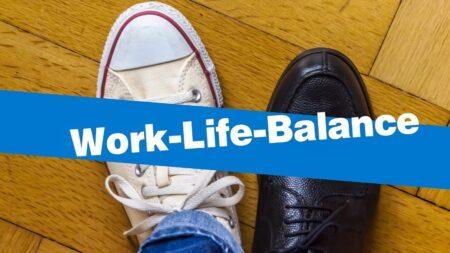Coronavirus Work Life Balance