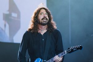 30 Epic Dave Grohl Quotes