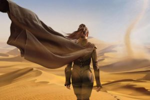 Denis Villeneuve's Dune Trailer Released