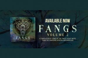 Mongrel Records unleashes New Compilation: Fangs Volume 2