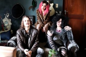 "The Medicine Dolls release video: ""Danger! Danger! Disco!"""