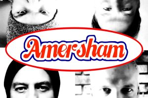Amersham Release Two New Singles