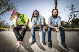 "Kabaal Klankbaan Release New Single: ""If It's All The Same"""