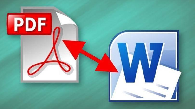 PDFBear - PDF to Word Converter