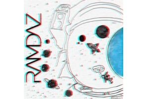 RAMDAZ return with a hypnotic single and lyric video