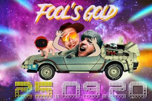 """WHAM BAM! release video for """"Fool's Gold"""""""
