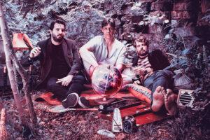 "Albinobeach release long-awaited new album: ""The Ladder"""