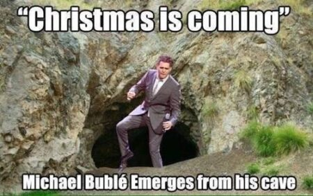 Christmas is Coming - Thank Folk For The Holidays - Yay