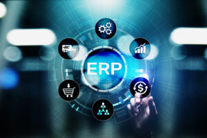 How is ERP embracing Artificial Intelligence?