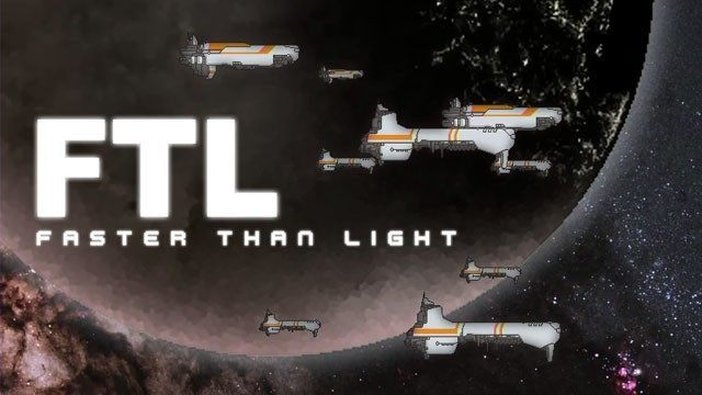 Faster than Light - Online Space Adventure Games