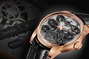 5 Luxurious and Best-Selling Girard-Perregaux Watches
