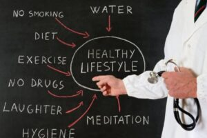 7 Reasons Why Health Education Is Important
