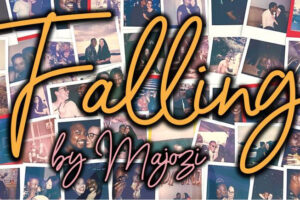 "Majozi Releases Beautiful Lyric Video for ""Falling"""