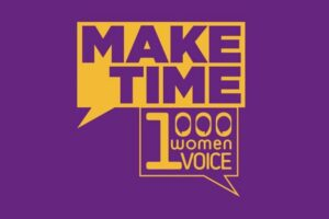 South Africans urged to #MakeTime