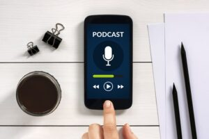 10 Ways To Promote Your Podcast on Social Media
