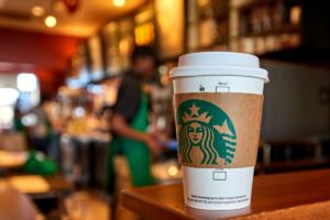 Starbucks to open 8 stores in 4 weeks in South Africa