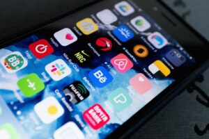 How apps are changing the way we live