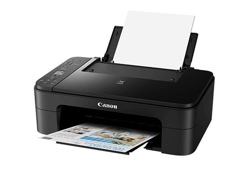 Reset Your Canon Printer