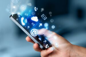 Why do you need to secure your Company's Mobile App Data?