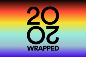 Spotify Announces 2020 Wrapped