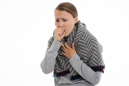 Treat Cold & Cough With Herbs