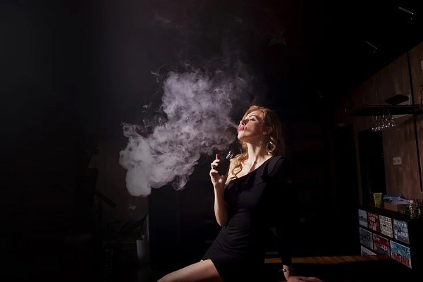How To Set Up A Vape Bar And Throw Awesome Indoor Parties 1