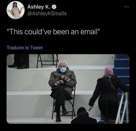 Bernie Sanders Meme 07