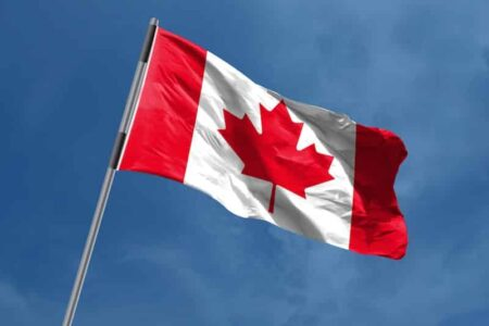 Canada Flag - Immigration - Path For Musicians