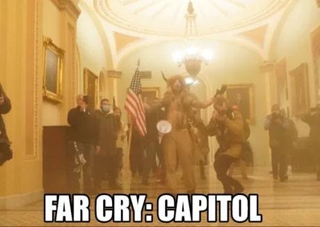 Capitol Riots 03