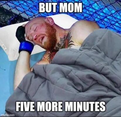 Conor McGregor Meme 08