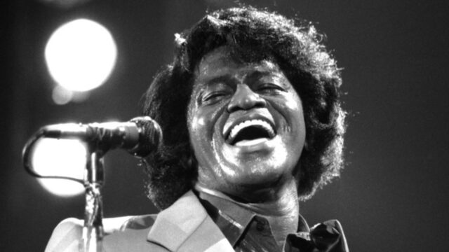 James Brown - Interesting Music Facts