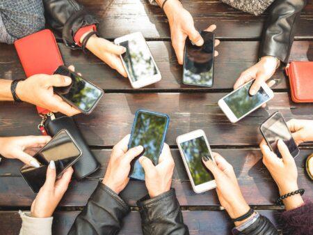 Mobile Phone Value Depreciation Report