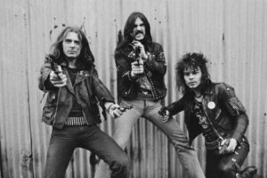 Motörhead: 20 Interesting Facts You Might Not Know