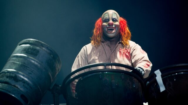 Slipknot Clown - Interesting Music Facts