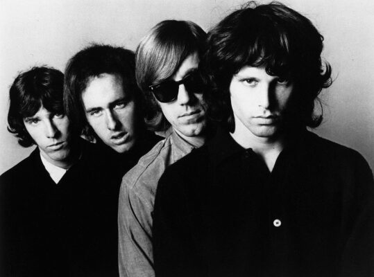 The Doors - Interesting Music Facts