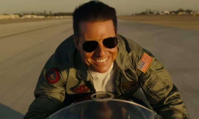 Top Gun Maverick - 2021 Movies