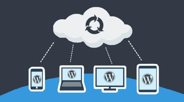 Wordpress Backup - WordPress Maintenance