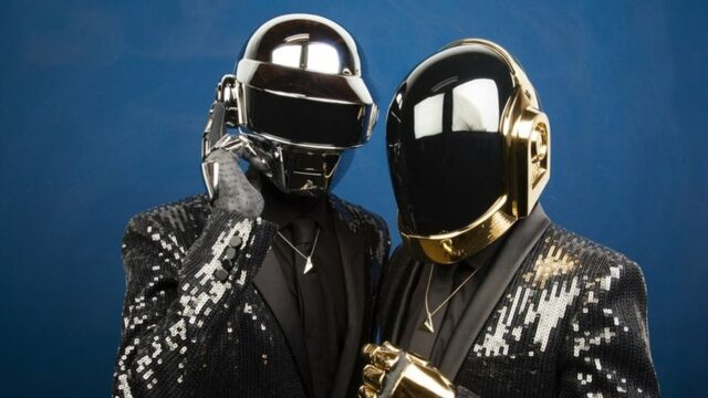 Daft Punk - Interesting Music Facts