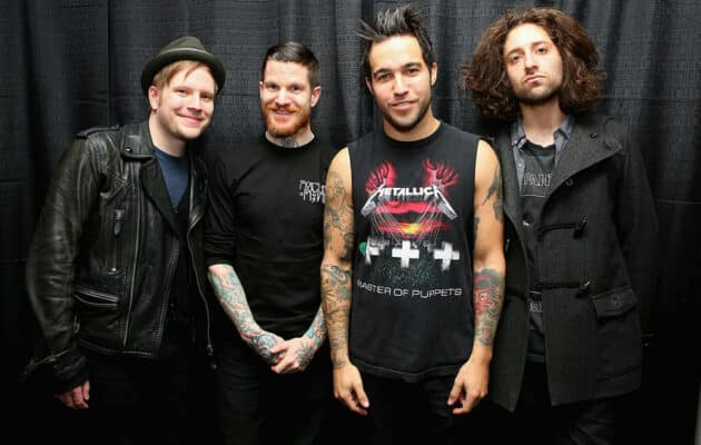 Fall Out Boy - Interesting Music Facts
