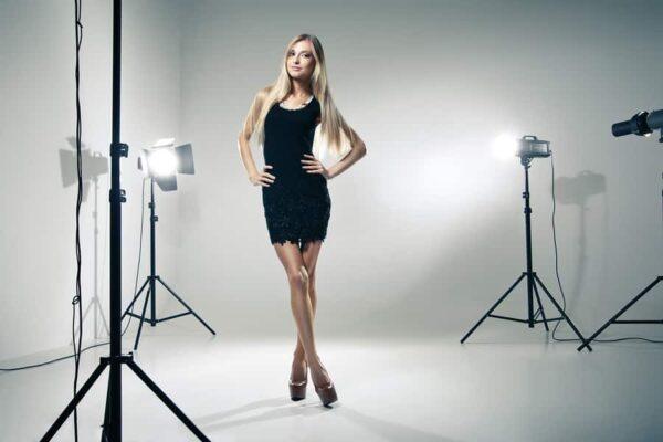 Fashion Photography Photoshoot
